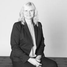 Jacqueline Essenberg