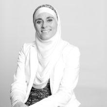 Saida Ajhnejh