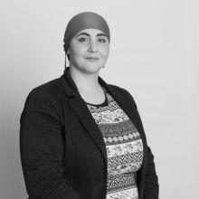Saida Az-Aimy