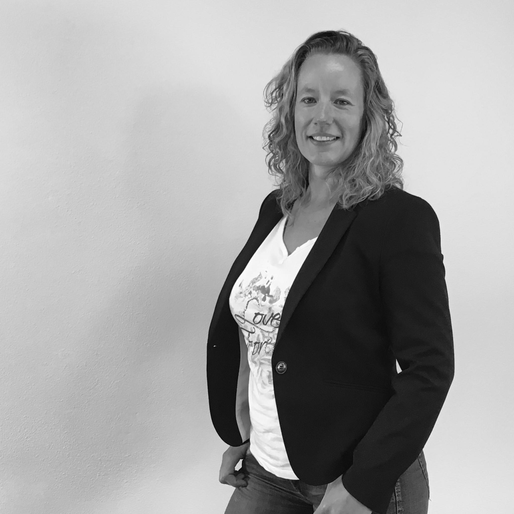 Deborah Ruitenbeek